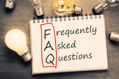 よくある質問 -FAQ-